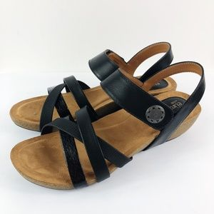 [EUROSOFT] Renae Slingback Comfort Sandal NEW